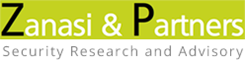 Zanasi & Partners logo