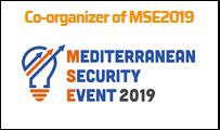 Mediterranean Security Event 2019